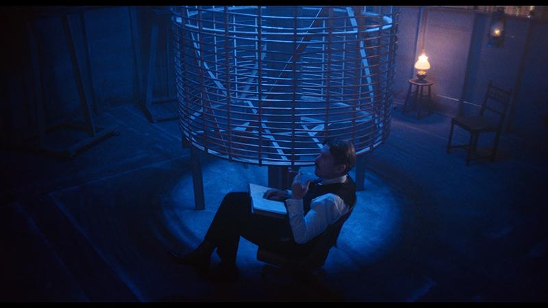 テスラ エジソンが恐れた天才